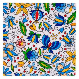 Papírból készült szalvéták - Kaszubi
