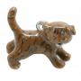 Porte-clés ANIMALS chaton - charmes a'la