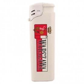 Lighter Warsaw