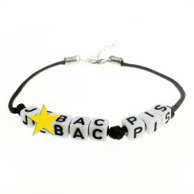 Bracelet J * BAĆ PiS