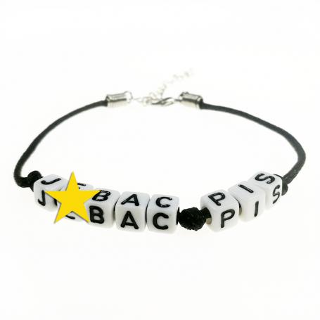 Bracelet J * BAÃ PiS