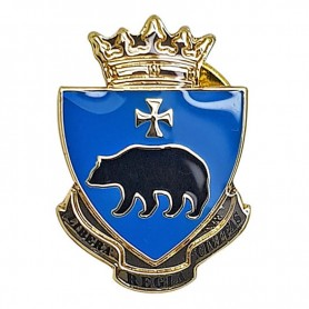 Значок, значок герб Пшемысля