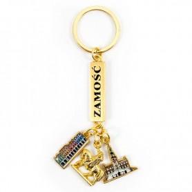 Key ring pendants Zamosc