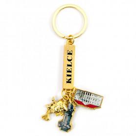 Keychain pendants Kielce