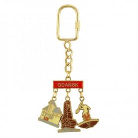 Keychain pendants Gdańsk