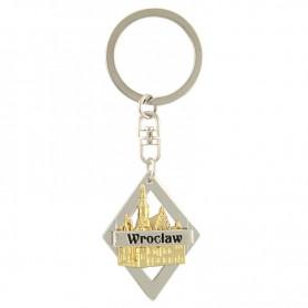 Key ring Wroclaw