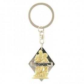 Torun key ring