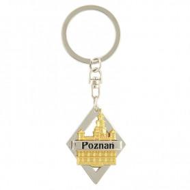 Key ring Poznań