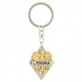 Porte-clés Pologne