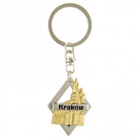 Key ring Krakow