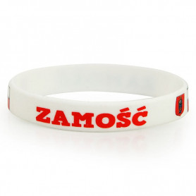 Silicone bracelet Zamosc
