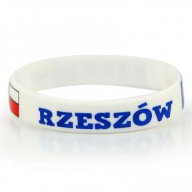 Silicone bracelet Rzeszów