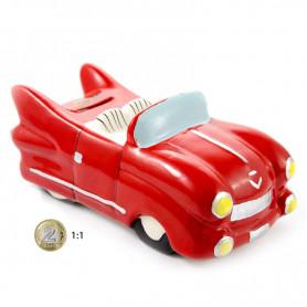 Sparegris for bil
