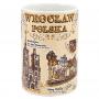 Une tasse étroite Wroclaw