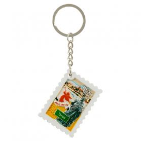 Porte-clés imprimé à Toruń