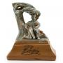 Petite statuette Chopin