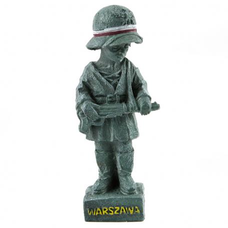 Estatuilla del Varsovia Insurgente