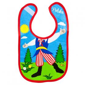 Kinderlätzchen Krakowiak