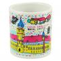 Petite tasse Château Royal de Varsovie